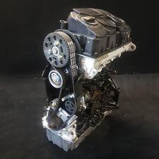 VW Multivan T5 BRS 1.9 TDI Motor ÜBERHOLT 75kW 102PS  Führungen Einbau möglich