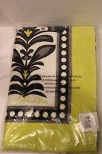 Nwt Vera Bradley Fanfare beach towel 33 x 66 cotton