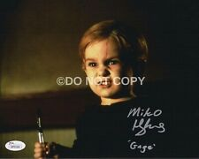 Miko Hughes Pet Sematary Autographed Signed Reprint