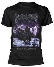 Dissection 'Storm Of The Lights Bane' T-Shirt - NEW & OFFICIAL!