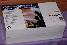 Genuine Premium Compatible Laser Toner Cartridge 4505, 4510 For Xerox-New Sealed