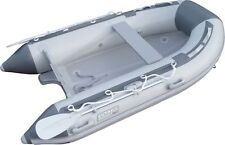 NEW Europa Sport 2.7m Inflatable Boat V Air Floor RIB