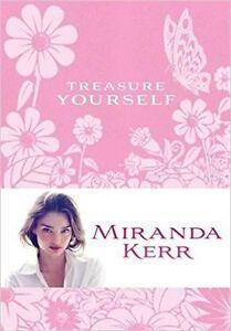 Treasure Yourself  by Kerr Miranda - Paperback - Book
