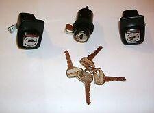 FIAT PANDA 30 - 45/ KIT MANIGLIE PORTE/ HANDLE DOOR SET