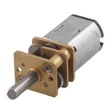 DC 3 V 0.3 A électrique 15 tr/min Motoréducteur Boîte pour robot O1W9