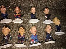 9 Different Open NHL Corinthian Headliners
