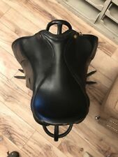 Dressage Saddle - Wide If Not Extra Wide