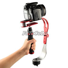 Handheld Video Steady Cam vid Stabilizer for digital Camera Camcorder DV DC DSLR