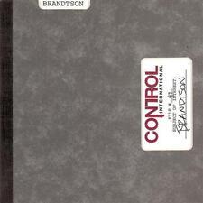 Brandtson - Hello, Control (CD 2006) NEW/SEALED
