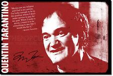 Quentin Tarantino art print poster foto