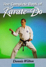 THE COMPLETE BOOK OF KARATE-DO., Wilton, Dennis., Used; Very Good Book