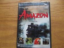 Amazon (DVD, 2004, 2-Disc Set) A Kieth Merrill Film