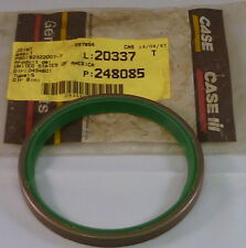 Genuine Case Wheel Loader Lift Cylinder Wiper Seal, Brand New Case CE S97854