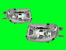 Mercedes W210 E320 Sdn 2000 2001 2002 Fog Lights PAIR