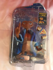 E.T. the Extra Terrestrial Action Figure 20th Anniversary Blue Robe E.T.