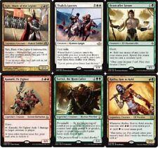 Legendary Heroes Deck #2 (Green White Red) - Thalia 60 Cards MTG Magic Gathering