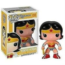 Funko - POP Heroes : Wonder Woman VINYL Brand New In Box