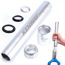 """Bicycle Headsets Crown Race Setting Tool Front Fork 1-1/8"""" /1.25"""" /1.5"""" Setter"""