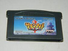Summon Night: Swordcraft Story (Nintendo Game Boy Advance) GBA Japan