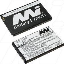 CPB-BH6X 3.7V 1.55Ah Lithium Mobile Phone Battery