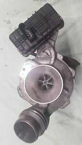 Turbocharger for BMW 3, 4 Series 148HP (2015-) / 5440 970 0034