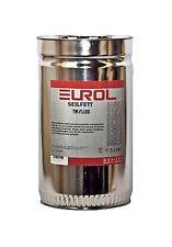 Eurol Seilfett TW-Fluid Hohlraumkonservierung / 5 Liter