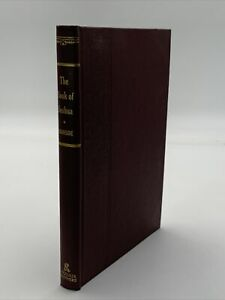 The Book Of Joshua H. A. Ironside Hardcover Book Loizeaux Brothers 1979 21652