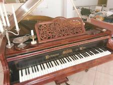 Klavier Flügel Heitzmann (in Wien) Modell.3