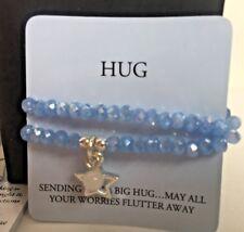 ~ Avon ~ Spring Wishes Bracelet ~ Hug ~ Nib ~