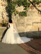 Maggie Sottero Libby wedding dress