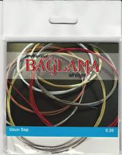 More details for long neck turkish baglama saz strings trl-101