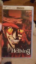 NEW - Hellsing, Vol. 1: Impure Souls [UMD for PSP] by Hellsing