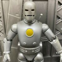 "Marvel Legends Toybiz 2006 MODOK BAF 1st Appearance Iron Man 6"" Action Figure"