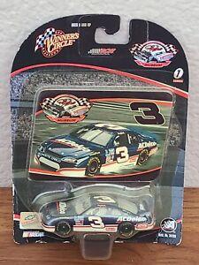 Dale Earnhardt Museum #3 1997 AcDelco Japan 1/64 Winner's Circle NASCAR