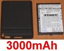 Shell +. Battery 3000mAh For E-ten glofiish M750, X600, X61, X610, X650