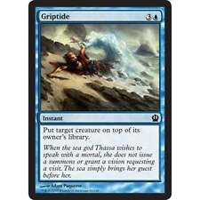 Instant Blue Common Individual Magic: The Gathering Cards