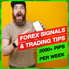 Day Trading Forex Alerts Tips on Telegram Group for Signals | 2,500 Pips Week