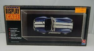 Prestige Display Case For 1/18  Scale Cars Ertl AMT