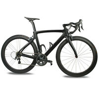 cabon road bik 700C 22 speed full carbon 7.5KG complete bike with 6800 groupset