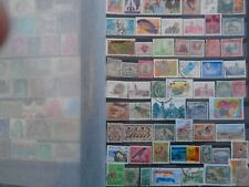 South Africa. Private lot of Stamps. 60 different stamps. Some high Values.