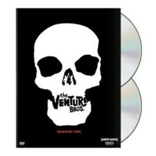 Venture Bros.: Season One [2 Discs] (2011, REGION 1 DVD New)