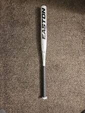 "New listing 2022 Easton Ghost Double Barrel -10 Fastpitch Softball Bat FP22GH10 - 33"" 23 oz."