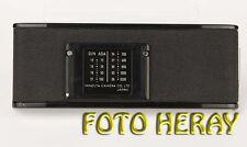 Minolta XE-1 originale Rückwand, Rückdeckel original 02501