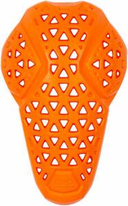 Icon D3O Level 2 LP2 Knee Impact Protectors (Orange)