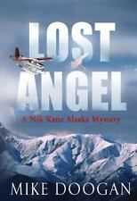 LOST ANGEL Mike Doogan 1st Edition 2006 Mystery Hardcover & Dust Jacket