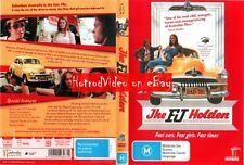 The FJ Holden MOVIE  DVD ( New & Free postage ) street machine custom hot rod