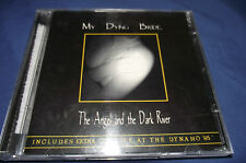 "MY DYING BRIDE ""THE ANGEL AND THE DARK RIVER"" LIMITED EDITION 2 CD UNRELEASED"