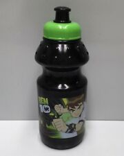 BEN 10 BOYS 414ML KIDS TRITAN DRINK BOTTLE ZAK DESIGNS