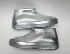 Pure Rucoline Jean nouvel sneaker boots NEW limited edition SILVER [10W-OP:$699]
