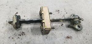 2002 - 2006 FREIGHTLINER SPRINTER 2500 FRONT PASSENGER DOOR STOPPER CHECK OEM